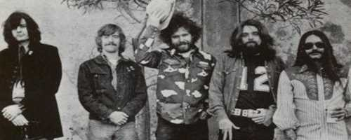 New Riders Of The Purple Sage