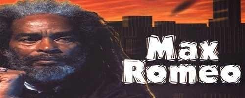 Max Romeo