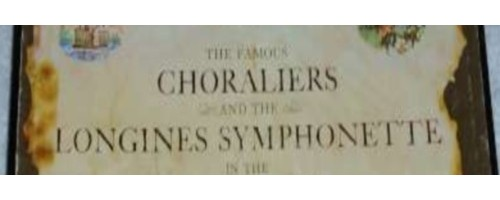The Famous Choraliers