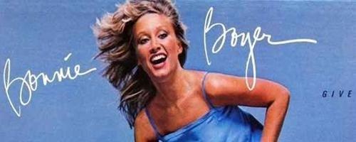 Bonnie Boyer