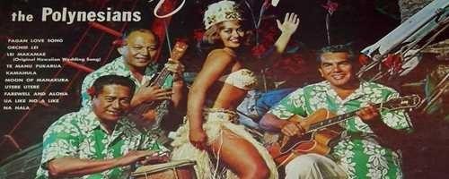 The Polynesians