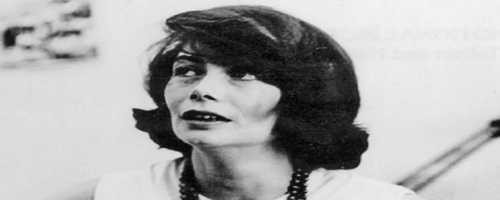 Joan Toliver