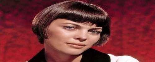 Mureille Mathieu