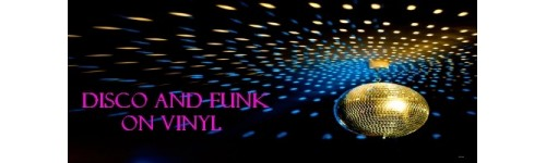 Disco and Funk