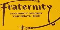Fraternity Records Logo - Vinyl Records For Sale On Fraternity Records Label