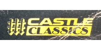Castle Classics Records Logo - Vinyl Records For Sale On Castle Classics Records Label