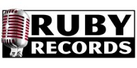Ruby Records Logo - Vinyl Records For Sale On Ruby Records Label