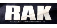 Rak Records Logo - Vinyl Records For Sale On Rak Records Label