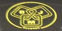 DJM Records Logo - Vinyl Records For Sale On DJM Records Label