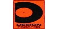 Design Records Logo - Vinyl Records For Sale On Design Records Label