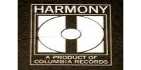 Harmony Records Logo - Vinyl Records For Sale On Harmony Records Label