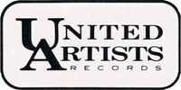 United Artists Records Logo - Vinyl Records For Sale On United Artists Records Label