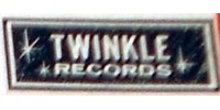 TWINKLE Records Logo - Vinyl Records For Sale On TWINKLE Records Label