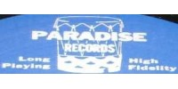 Paradise Records Logo - Vinyl Records For Sale On Paradise Records Label