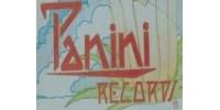 Panini Records Logo - Vinyl Records For Sale On Panini Records Label
