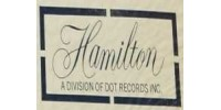 Hamilton Records Logo - Vinyl Records For Sale On Hamilton Records Label