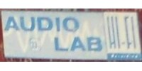 Audio Lab Records Logo - Vinyl Records For Sale On Audio Lab Records Label