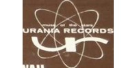 Urania Records Logo - Vinyl Records For Sale On Urania Records Label