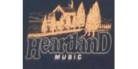 Heartland Music Records Logo - Vinyl Records For Sale On Heartland Music Records Label