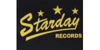 Starday Records Logo - Vinyl Records For Sale On Starday Records Label