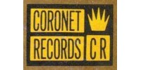 Coronet Records (1) Logo - Vinyl Records For Sale On Coronet Records (1) Label