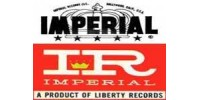Imperial Records Logo - Vinyl Records For Sale On Imperial Records Label