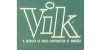 Vik Records Logo - Vinyl Records For Sale On Vik Records Label