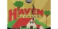 Haven Records Logo - Vinyl Records For Sale On Haven Records Label