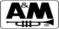 A&M Records Logo - Vinyl Records For Sale On A&M Records Label