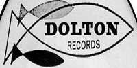 Dolton Records Logo - Vinyl Records For Sale On Dolton Records Label
