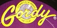 Gordy Records Logo - Vinyl Records For Sale On Gordy Records Label