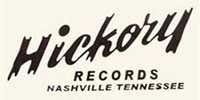 Hickory Records Logo - Vinyl Records For Sale On Hickory Records Label