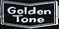 Golden Tone Records Logo - Vinyl Records For Sale On Golden Tone Records Label