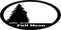 Full Moon Logo - Vinyl Records For Sale On Full Moon Label