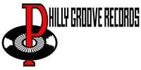 Philly Groove Records Logo - Vinyl Records For Sale On Philly Groove Records Label