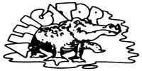 Alligator Records Logo - Vinyl Records For Sale On Alligator Records Label