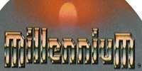 Millenium Records Logo - Vinyl Records For Sale On Millenium Records Label