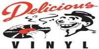 Delicious Vinyl Logo - Vinyl Records For Sale On Delicious Vinyl Label