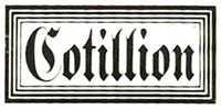 Cotillion Records Logo - Vinyl Records For Sale On Cotillion Records Label