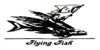 Flying Fish Records Logo - Vinyl Records For Sale On Flying Fish Records Label