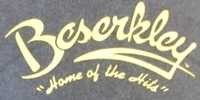 Beserkley Records Logo - Vinyl Records For Sale On Beserkley Records Label
