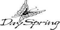 Dayspring Records Logo - Vinyl Records For Sale On Dayspring Records Label