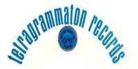 Tetragrammaton Records Logo - Vinyl Records For Sale On Tetragrammaton Records Label