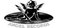 Angel Records Logo - Vinyl Records For Sale On Angel Records Label