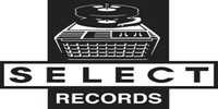 Select Records Logo - Vinyl Records For Sale On Select Records Label
