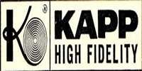 Kapp Records Logo - Vinyl Records For Sale On Kapp Records Label