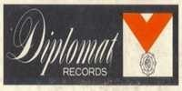 Diplomat Records Logo - Vinyl Records For Sale On Diplomat Records Label