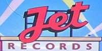 Jet Records Logo - Vinyl Records For Sale On Jet Records Label