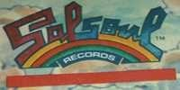 SalSoul Records Logo - Vinyl Records For Sale On SalSoul Records Label
