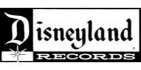 Disneyland Records Logo - Vinyl Records For Sale On Disneyland Records Label